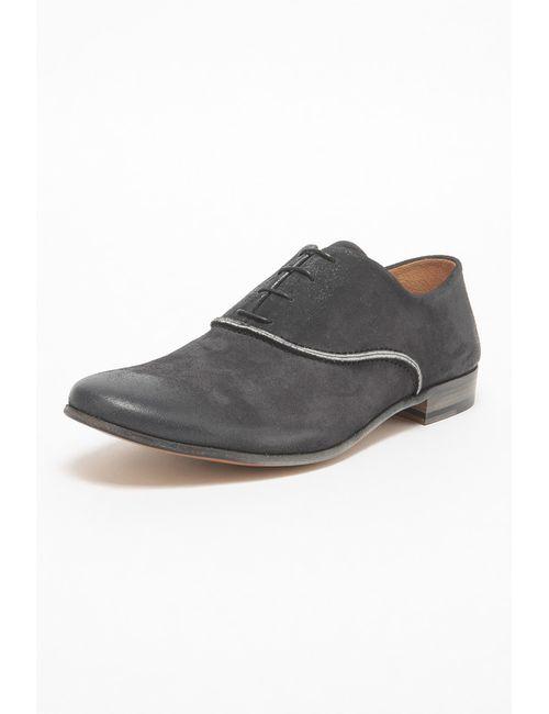 Maison Margiela | Мужские Чёрные Туфли