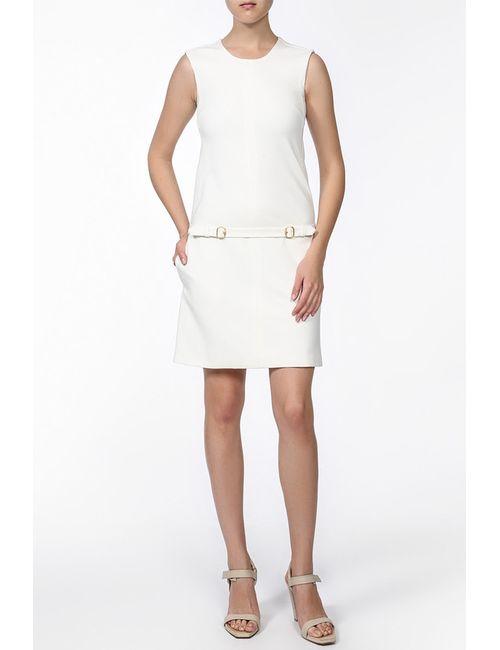 Strenesse | Женское Белое Платье
