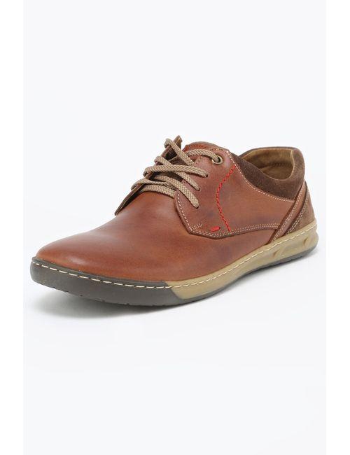Velvet | Мужские Оранжевые Ботинки