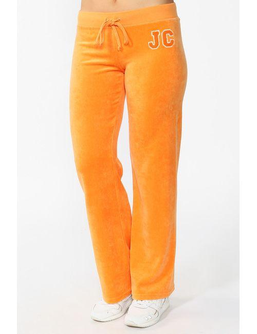 Juicy Couture | Женские Оранжевые Брюки Core