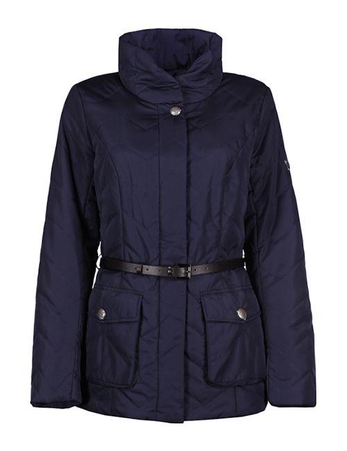 Finn Flare | Женская Голуба Куртка