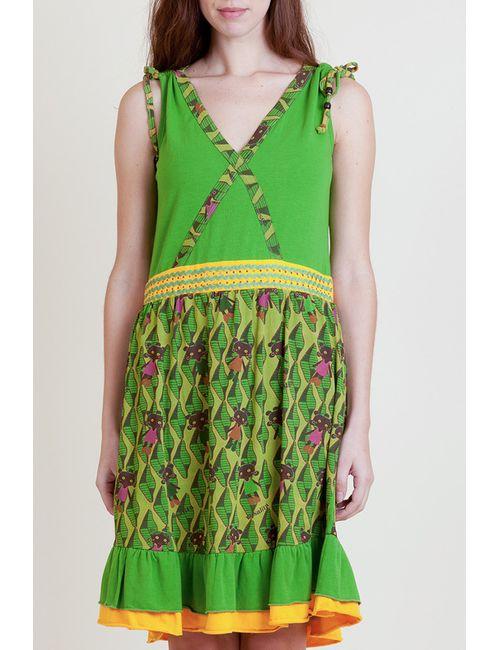 Rosalita Mc Gee | Женское Многоцветное Платье