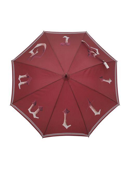 Jean Paul Gaultier | Женский Красный Зонт
