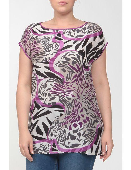 Elena Miro | Женская Многоцветная Рубашка-Блузка