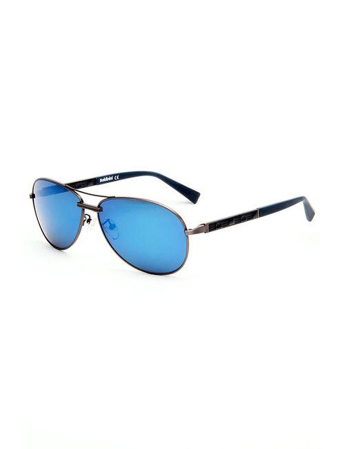 Baldinini | Женские Синие Очки Солнцезащитные