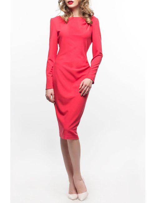 Xarizmas | Женское Розовое Платье