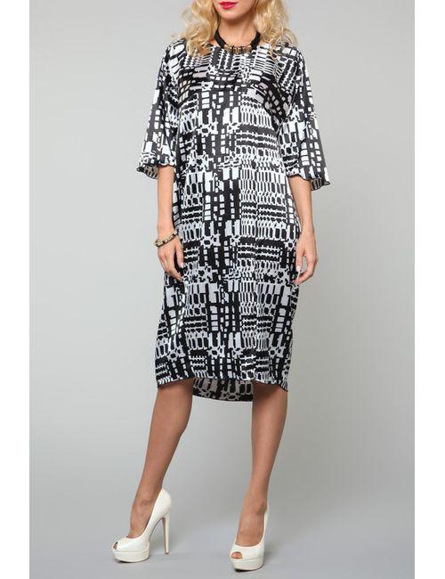 Kata Binska | Женское Белое Платье