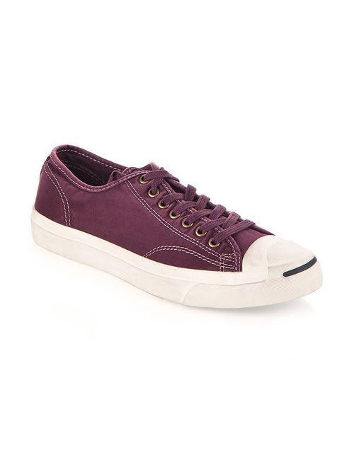 Converse | Мужские Фиолетовые Кеды