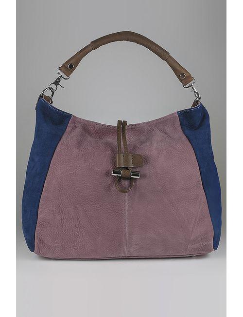 Piero | Женская Фиолетовая Сумка