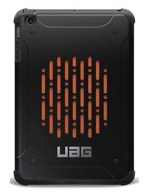 UAG | Женский Чёрный Чехол Для Ipad Mini