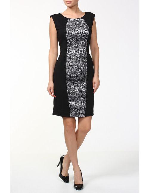 BERTEN | Женское Черный Платье