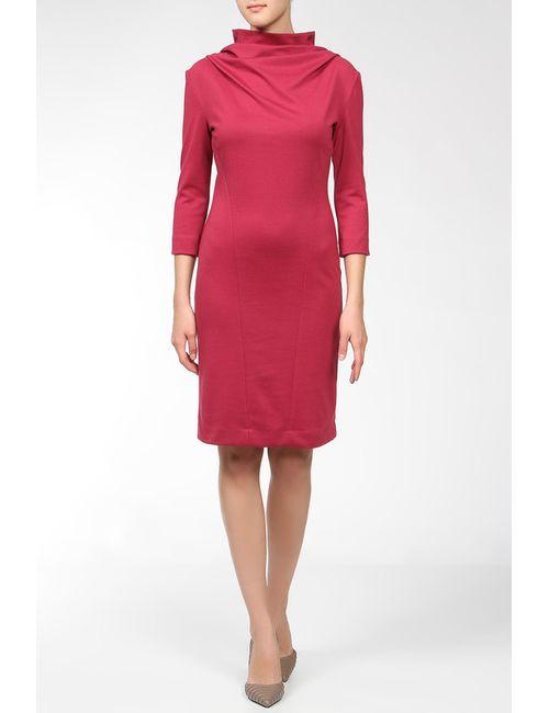 BERTEN | Женское Розовое Платье