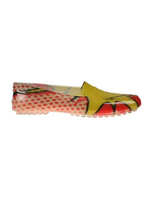 ISHU | Женские Многоцветные Туфли