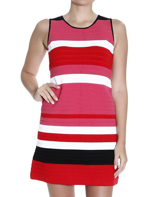 Pinko | Женское Красное Платье