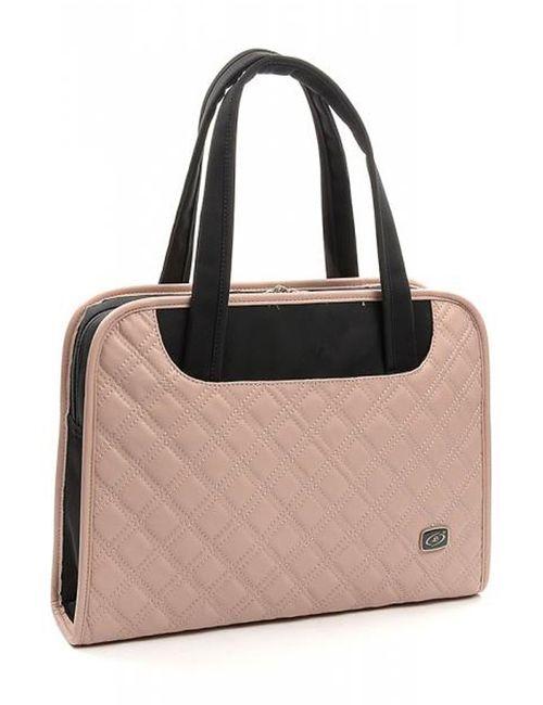 Vip Collection | Женская Розовая Сумка