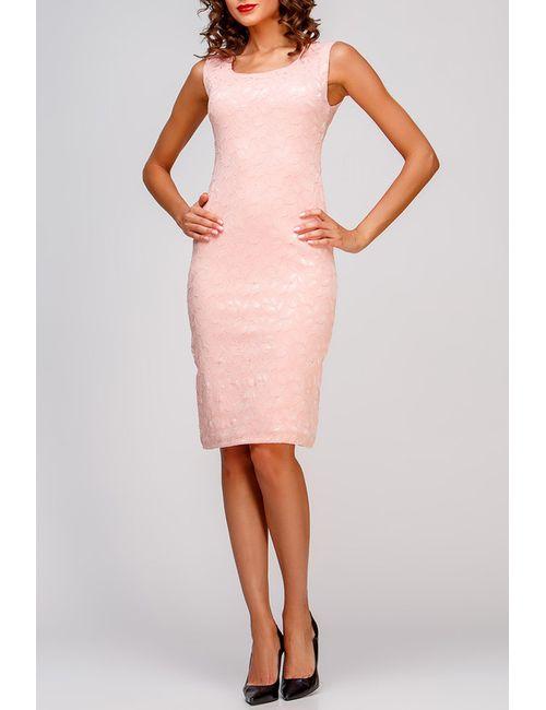 Adelin Fostayn | Женское Розовое Платье