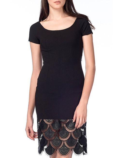 Dilvin   Женское Чёрное Платье