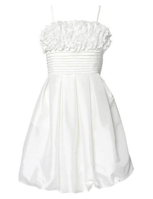 Apart | Женское Белое Платье