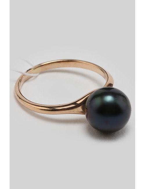 DE FLEUR | Женское Черный Кольцо