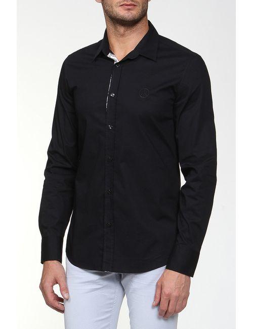 Love Moschino | Мужская Чёрная Рубашка