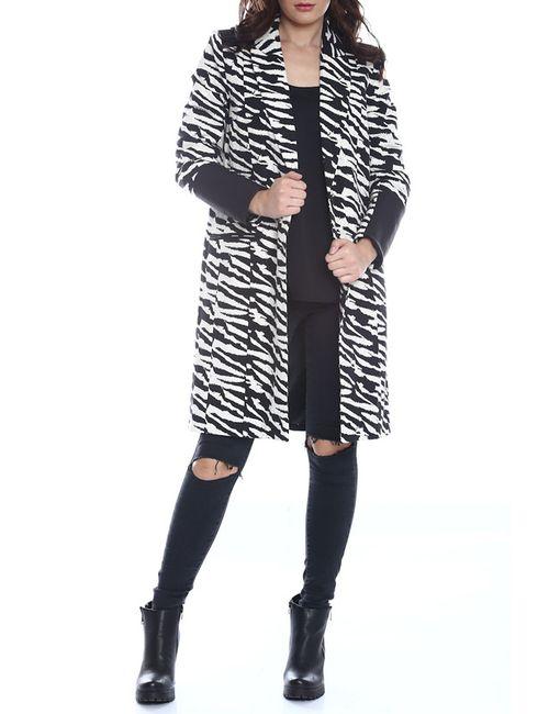 Emma Monti | Женское Белое Пальто