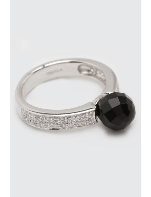 Charle | Женское Серебряное Кольцо