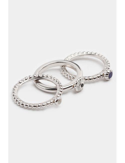 Charle   Женское Серебряное Кольцо