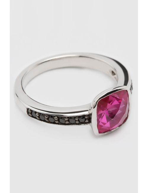 Charle | Женское Розовое Кольцо