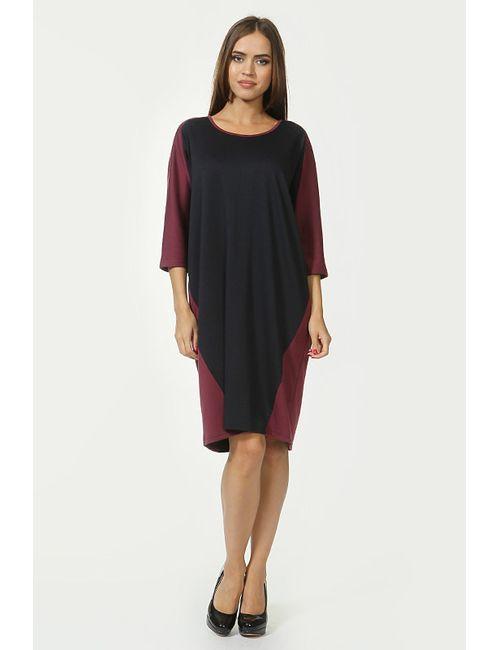 Мадам Т | Женское Фиолетовое Платье