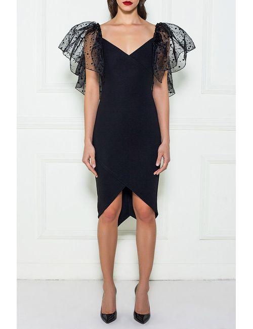Isabel Garcia | Женское Черный Платье