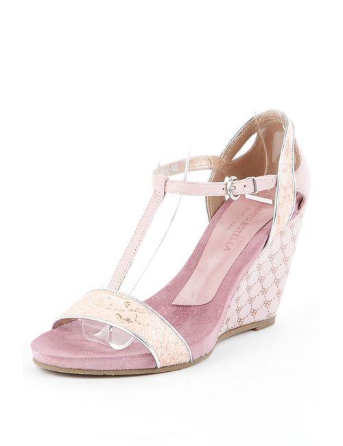 Roberto Botella | Женские Розовые Туфли