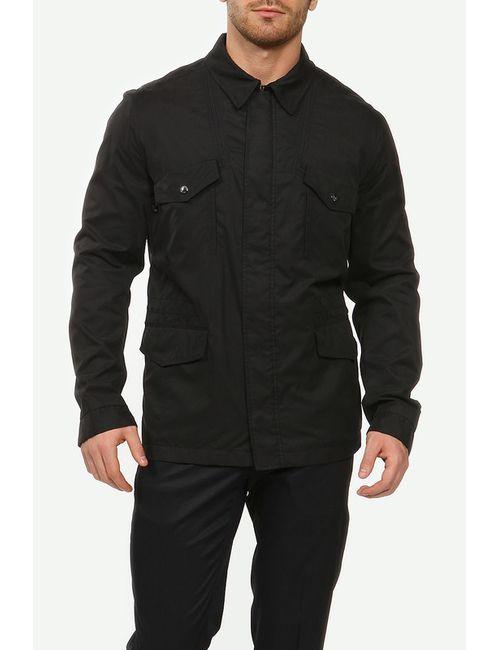 Versace Collection | Мужская Черный Куртка