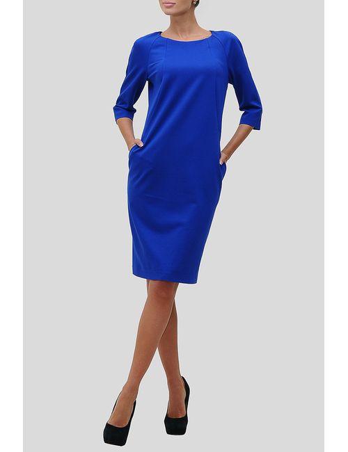 MAYAMODA | Женское Синее Платье