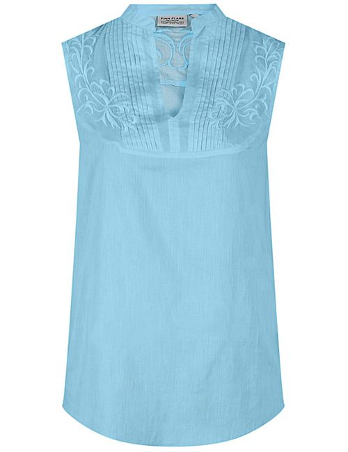 Finn Flare   Женская Многоцветная Блузка