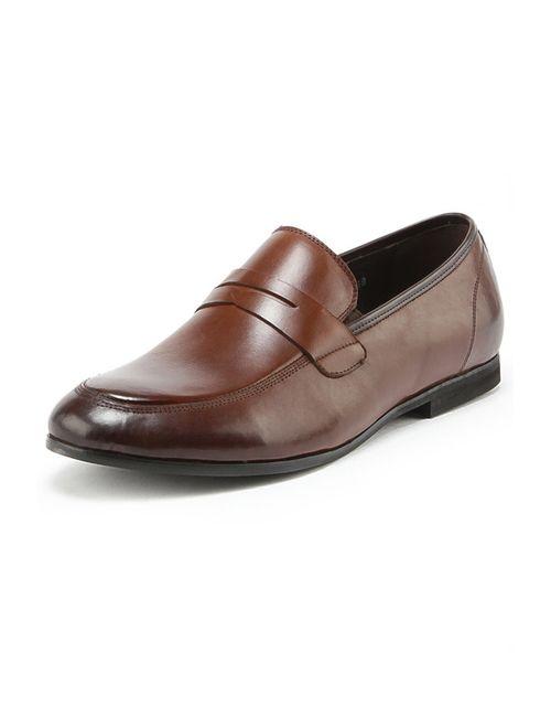 Simonspark | Мужские Коричневые Туфли