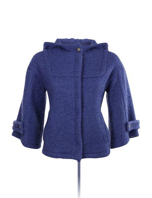 Galliano | Женская Фиолетовая Куртка