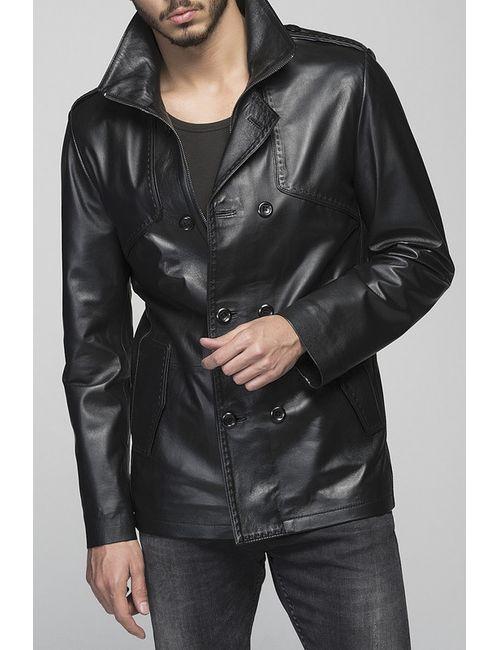 Deda | Мужская Чёрная Куртка