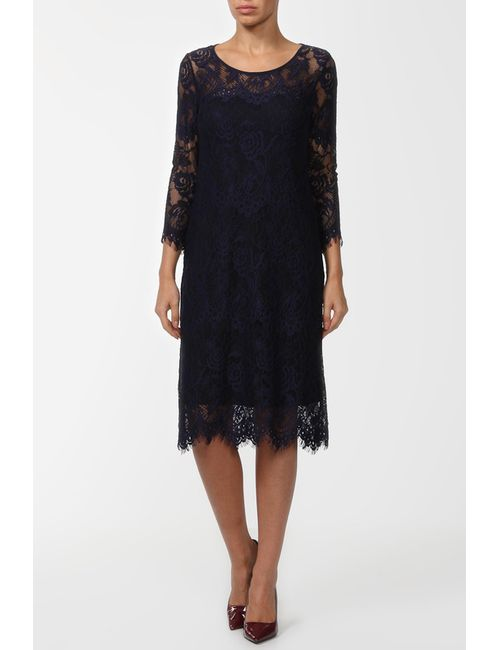 Helmidge | Женское Синее Платье