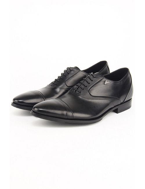 Fabi | Мужские Чёрные Туфли