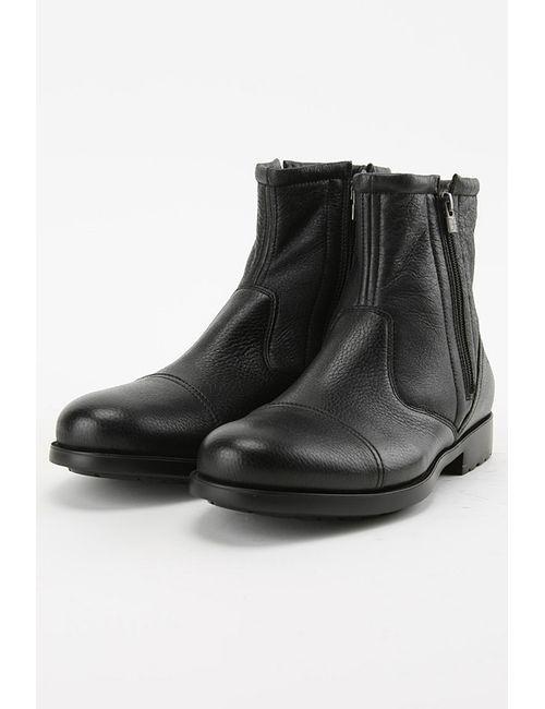 Fabi | Мужские Чёрные Ботинки
