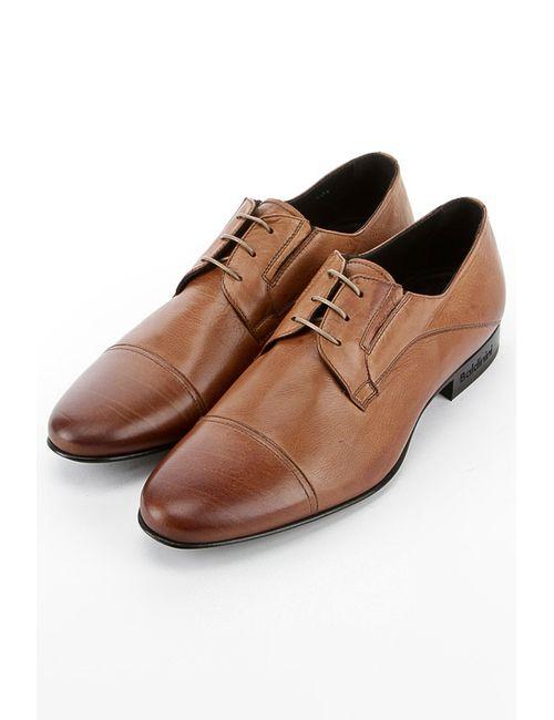 Baldinini | Мужские Коричневые Туфли