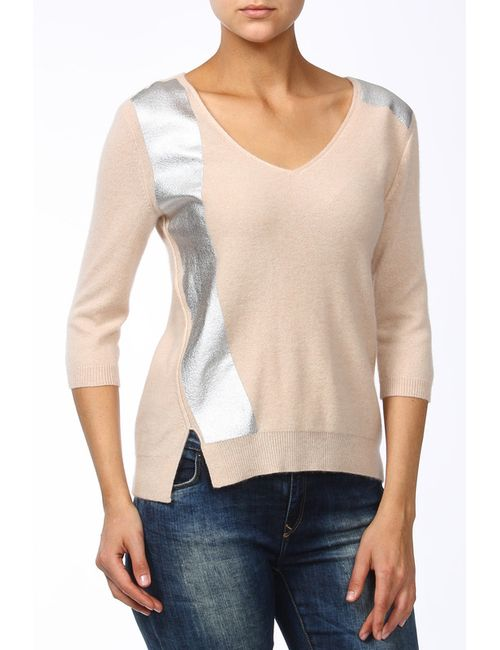 Reed Krakoff | Женский Многоцветный Пуловер Вязаный