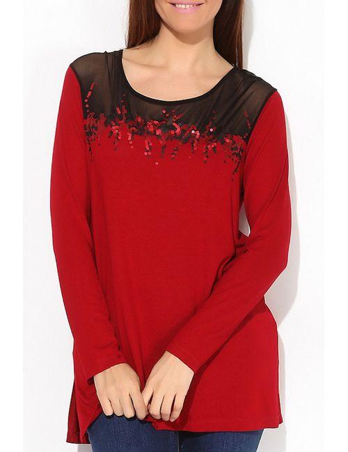 Exline   Женская Черный Блузка