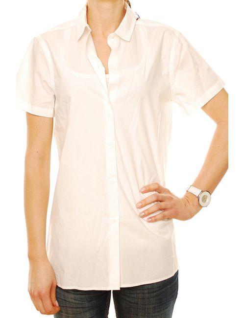 Denham | Женская Белая Рубашка