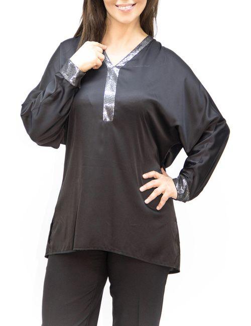 Exline | Женская Черный Блузка