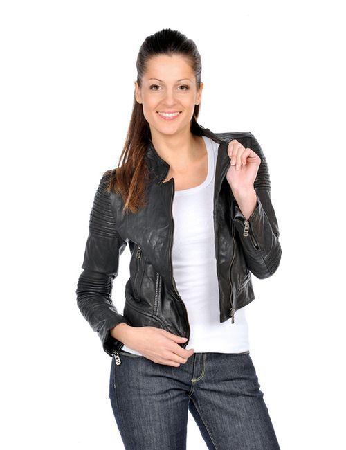 Arturo | Женская Черный Куртка