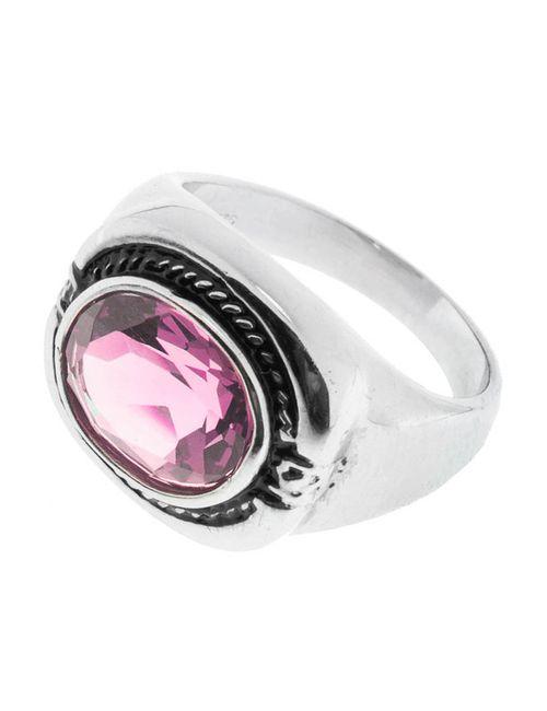Migura | Женское Розовое Кольцо