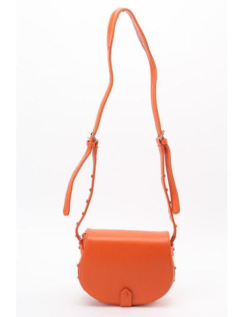 Calipso | Женская Оранжевая Сумка
