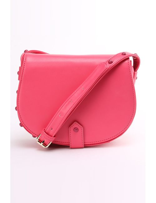 Calipso | Женская Розовая Сумка