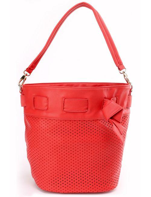 Calipso | Женская Красная Сумка